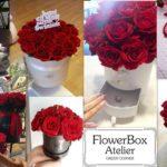 Walentynki 14 lutego Kwiaciarnia Końskie